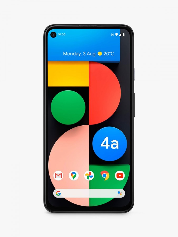 Pixel 4a 5G features appeared Here is the date