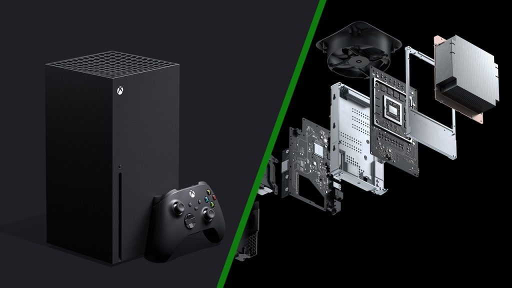 Sad news for the Xbox Series X SSD capacity