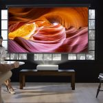 Samsung unveils new projector The Premiere