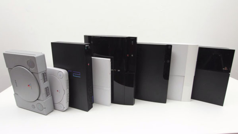 Sony Confirms PS5 Will Not Support PS1 PS2 and PS3 Games 1
