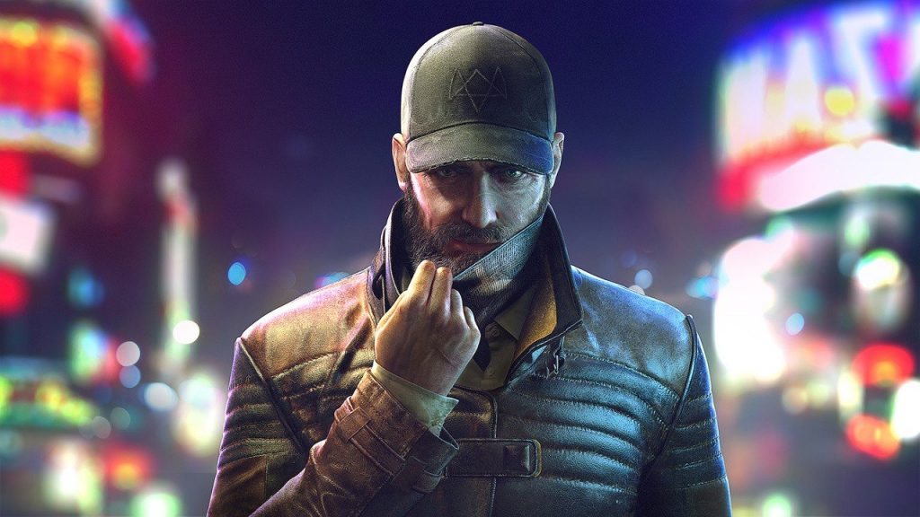 Surprising information about Watch Dogs Legion has arrived