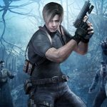 The Resident Evil series is coming to Netflix