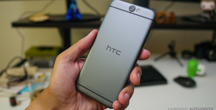 Why HTC the Popular Phone Brand of a Time Has Been Forgotten