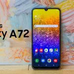Will the Samsung Galaxy A72 be the phone of the firsts