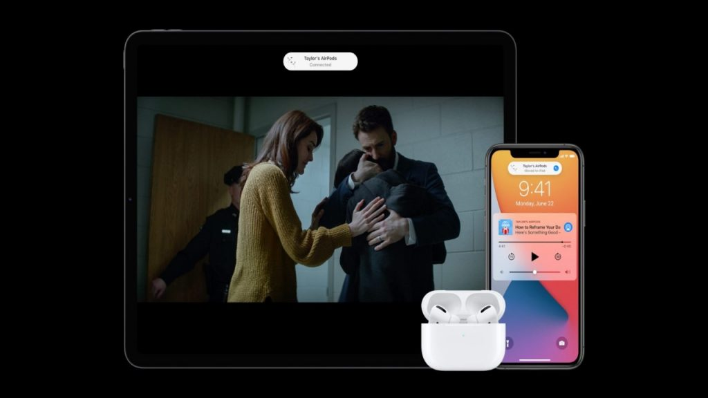iOS 14 How to turn off AirPods auto switch