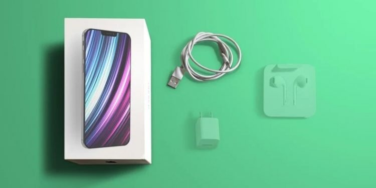 iPhone 12 Box Content Revealed in iOS 14.2 Beta 2 Update