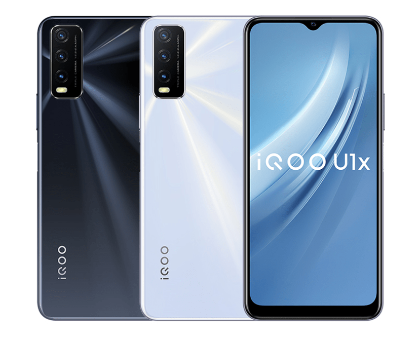 A phone with a very good price Here is the iQOO