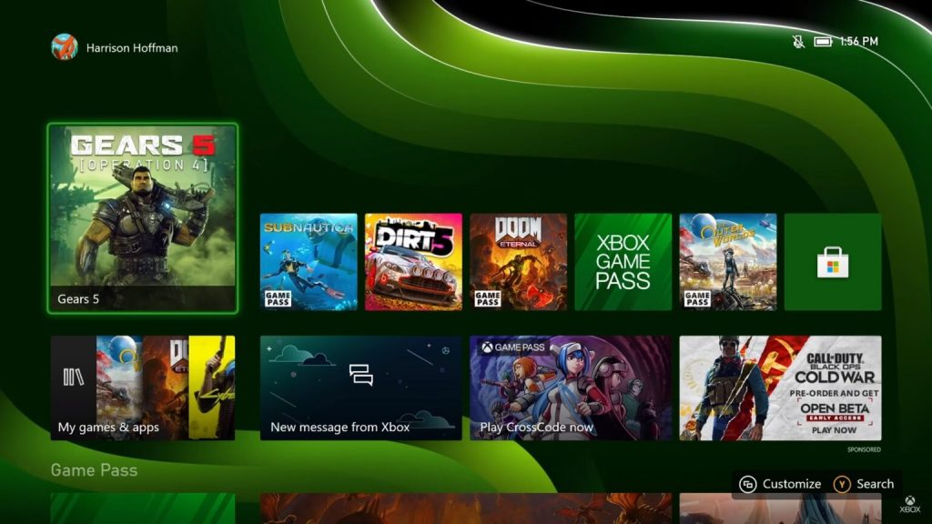 All details about the Xbox Series X have been released 1