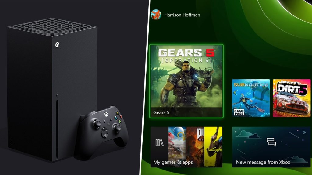 All details about the Xbox Series X have been released