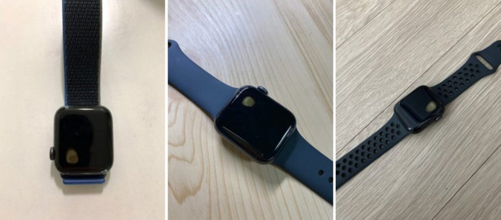 Apple Watch SE is on the agenda with a scary issue 1