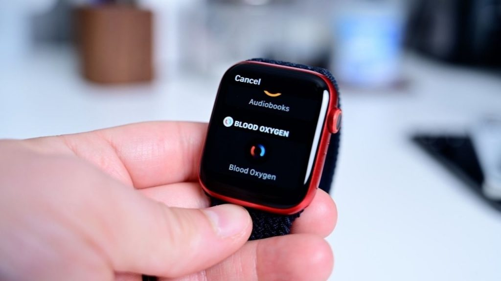 Apple Watch SE is on the agenda with a scary issue