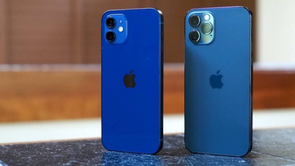 Bad news about the iPhone 12 camera