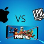 Epic Games Apple has no right to reap the fruits of Epics efforts