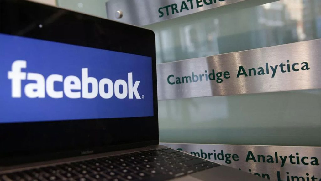 Facebook is in trouble again with data scandal 1