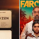 Far Cry 6 surprise for buyers of selected AMD Ryzen processors