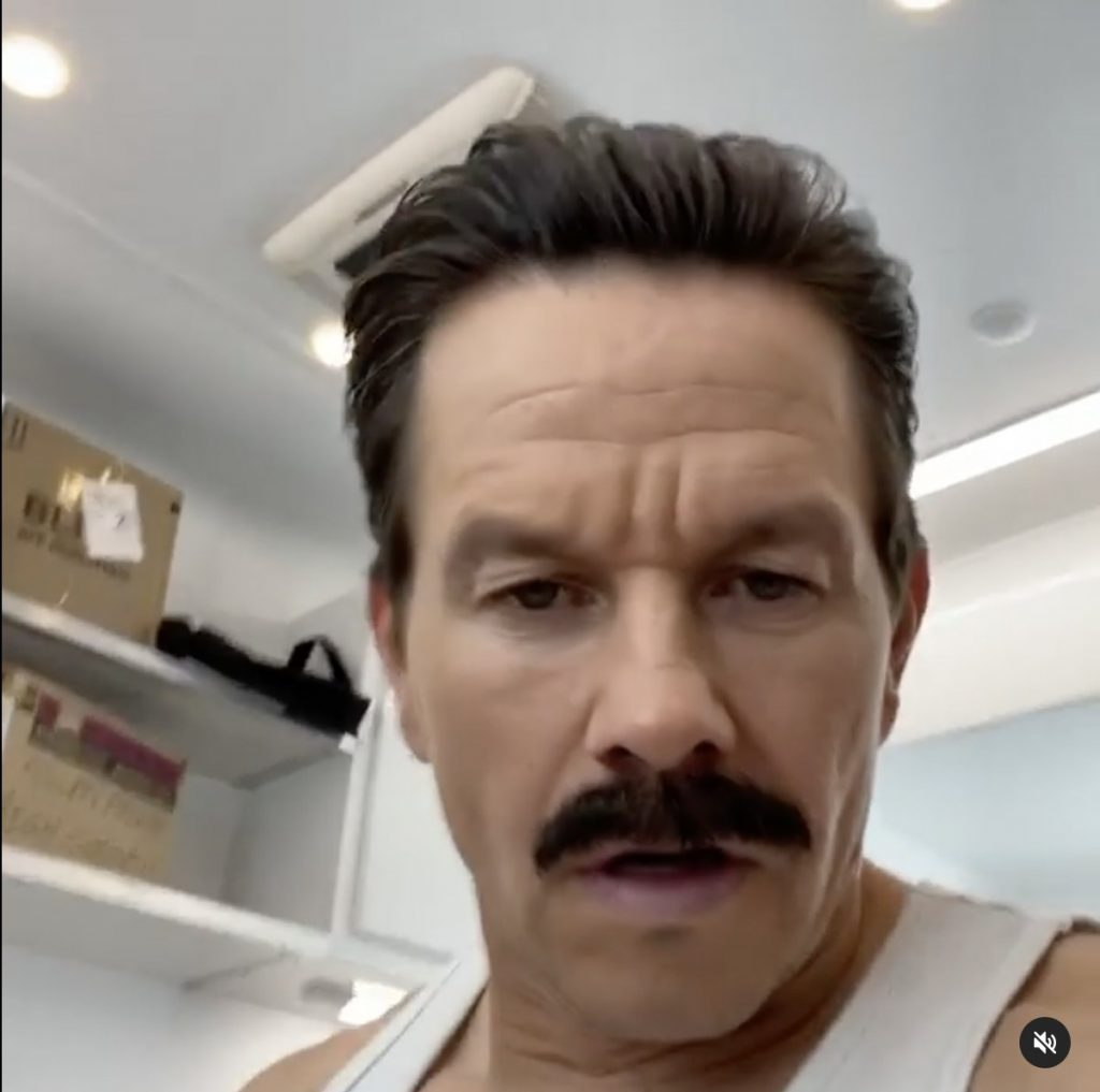 First Image Shared With Sully From Uncharted Movie
