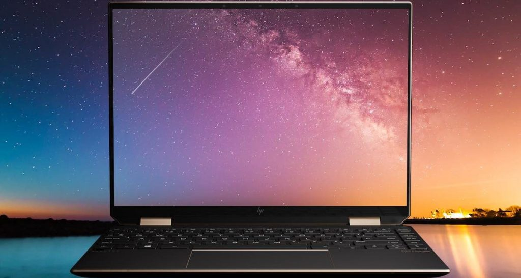 HP introduces new computers with 11th Gen Intel processors