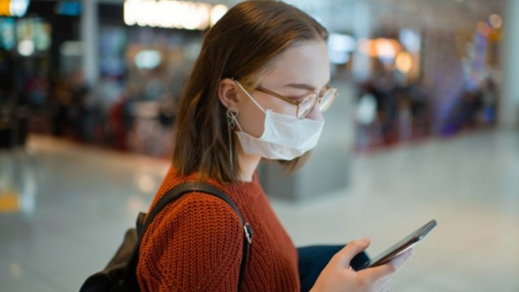 How much did our screen time increase in the coronavirus epidemic