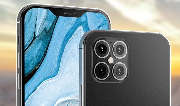 How will iPhone 12 Pro Max features 1
