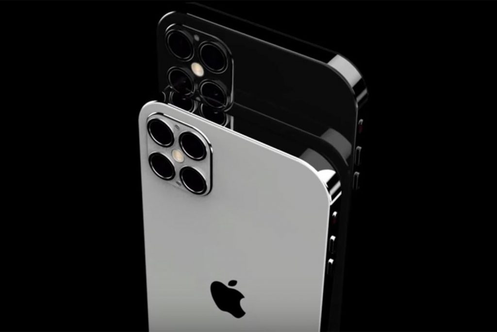 How will the iPhone 12 Pro features be Here is what is known