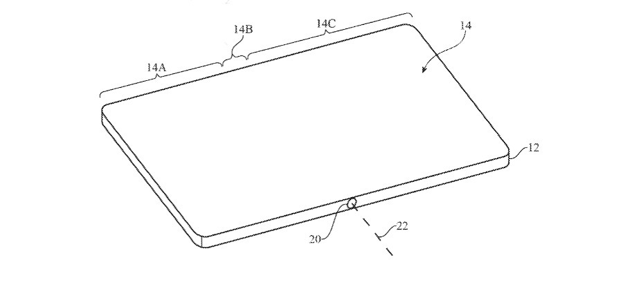 IPhone project from Apple that can repair itself 2