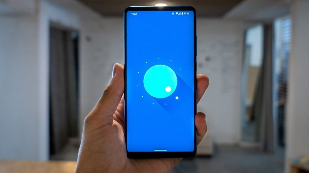 It may be possible to increase battery life with Android 11