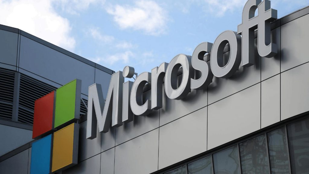 Microsoft stands by Epic against Apple