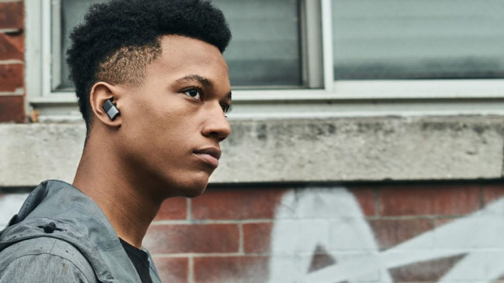 New wireless headphones with remarkable features 2