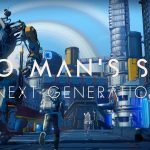 No Mans Sky is coming for new generation consoles