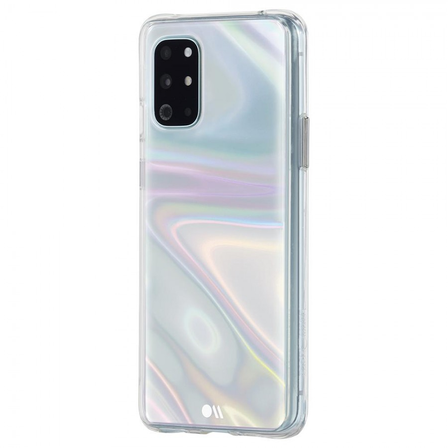 OnePlus 8T design spotted with case 1