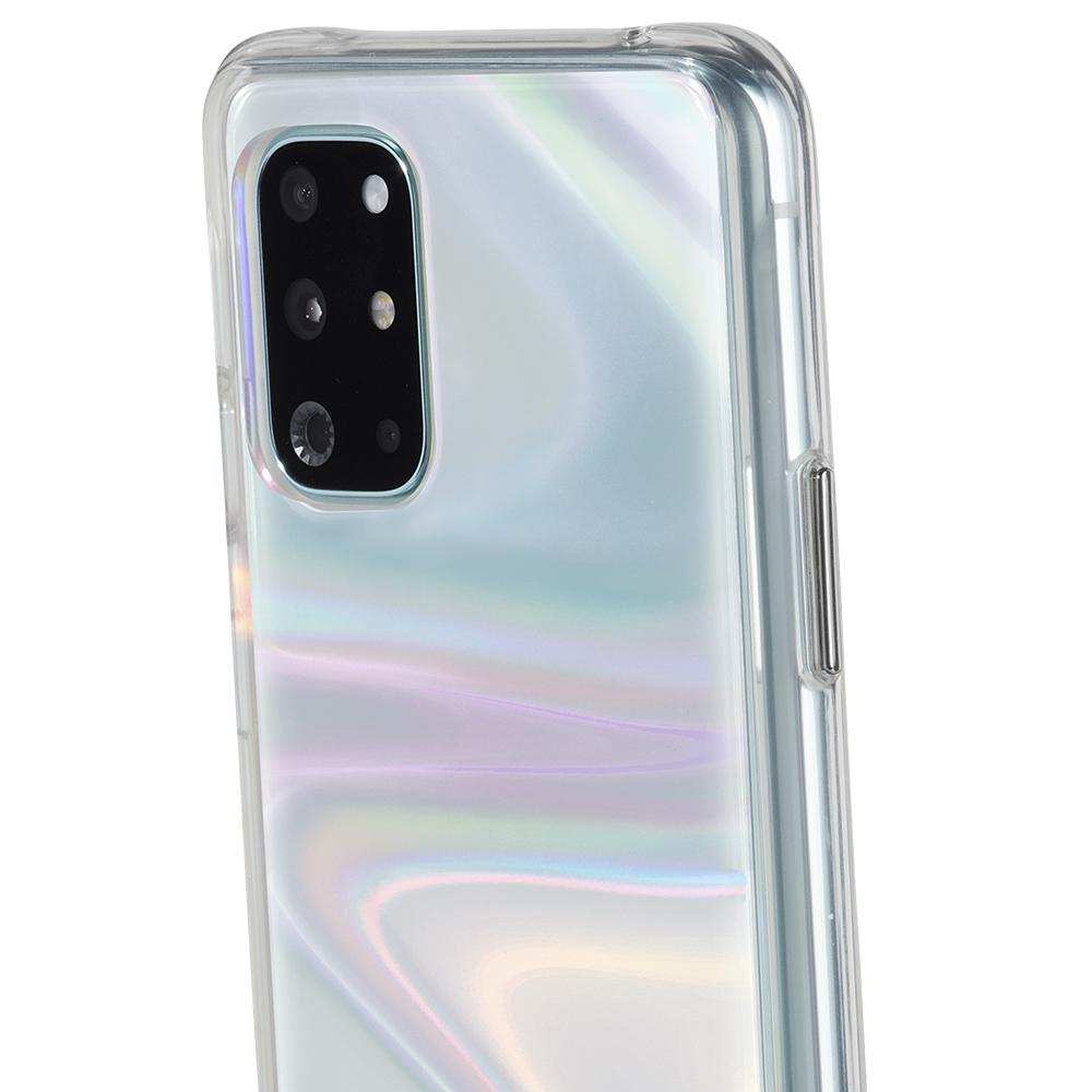 OnePlus 8T design spotted with case