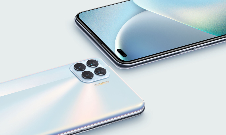 Oppo A93 introduced 6 cameras AMOLED screen and more 1