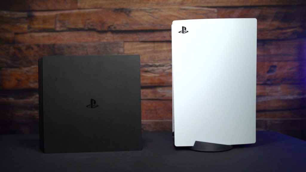 PlayStation 5 box opening video released 2