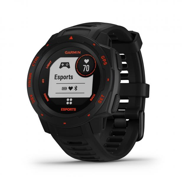 Smart watch produced for e sports players Here are the features 1