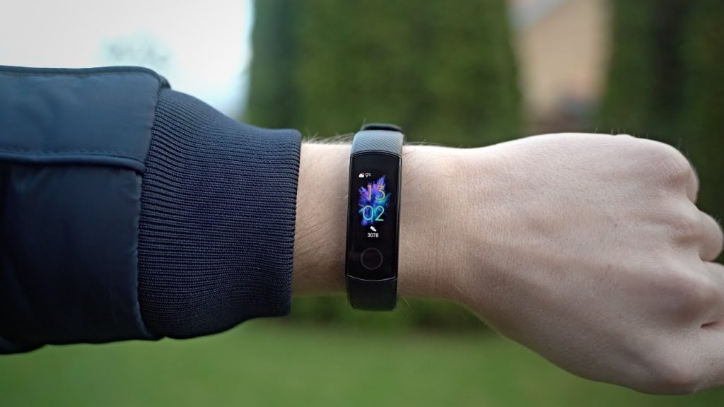 The promotion date of Honor Band 6 has been announced 1