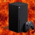 They made fridges in the form of Xbox Series X