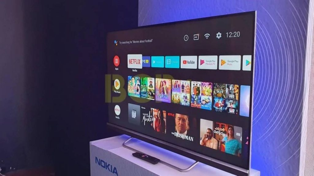Two new Nokia smart televisions based on Android 9