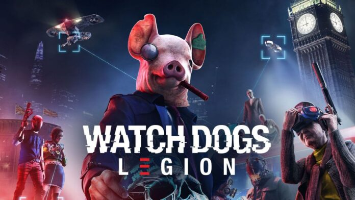 Watch Dogs Legion review scores announced