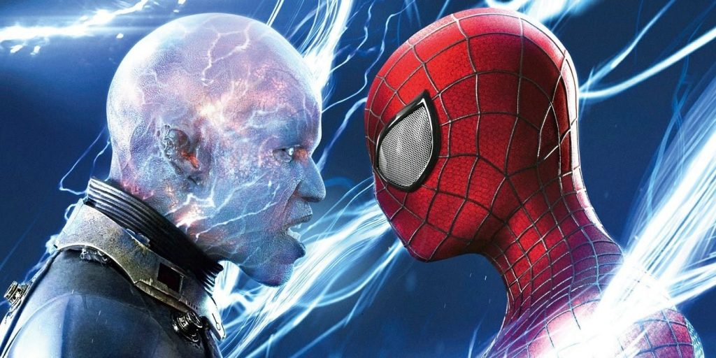 Who became the villain for the Spider Man 3 movie 1