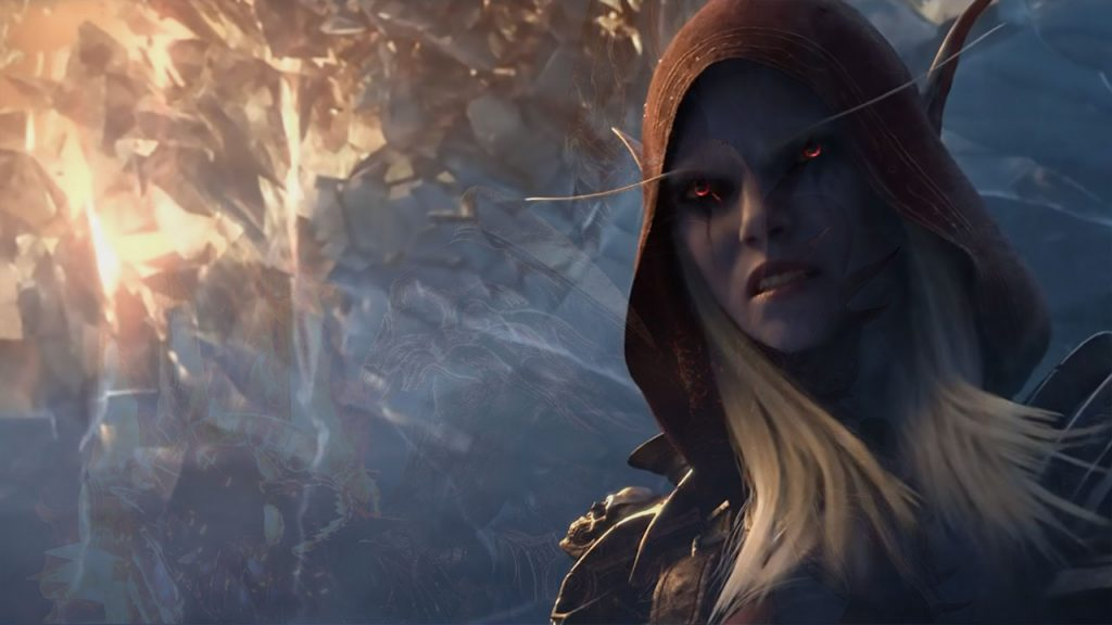 World of Warcraft Shadowlands postponed to the end of the year 1