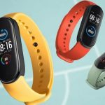 Xiaomi Mi Band 5 will soon be able to measure your temperature