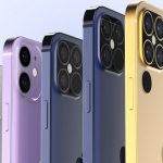 iPhone 12 May Come With 64GB Internal Memory 1