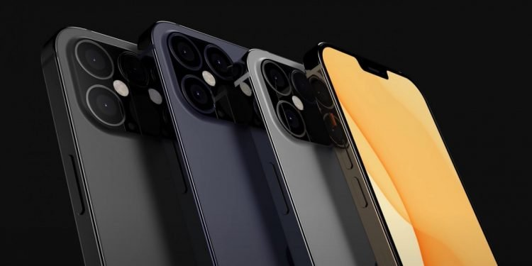 iPhone 12 May Come With 64GB Internal Memory