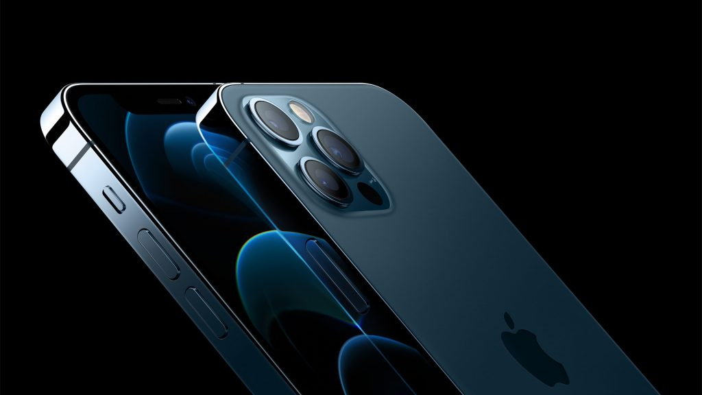 iPhone 12 Model Delivery Date Reduced by November