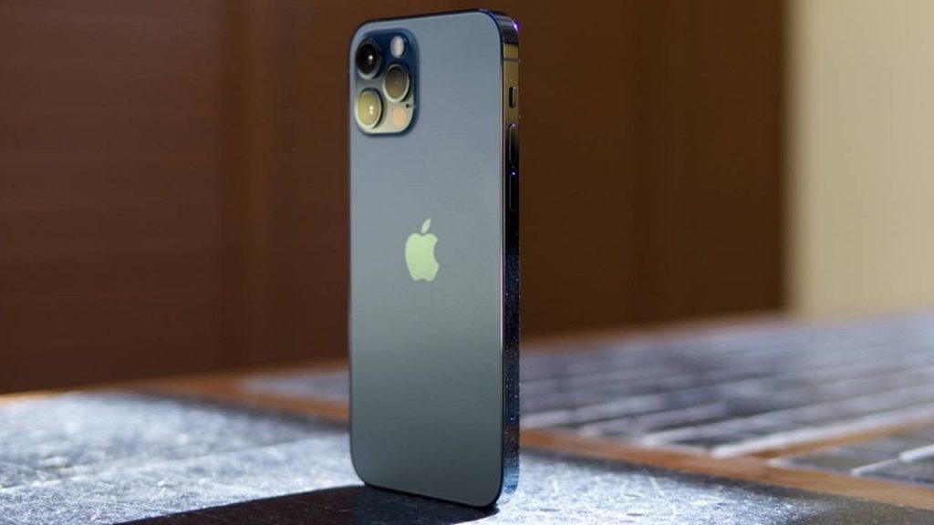 iPhone 12 Pro surprises with LiDAR technology