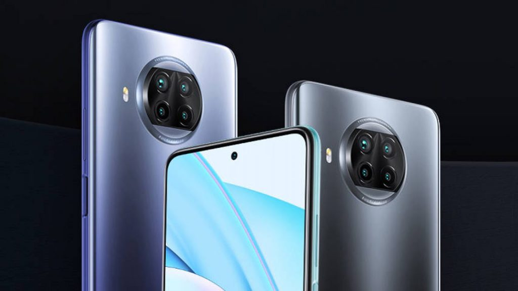 108 megapixels Redmi Note 9 Pro 5G in the test