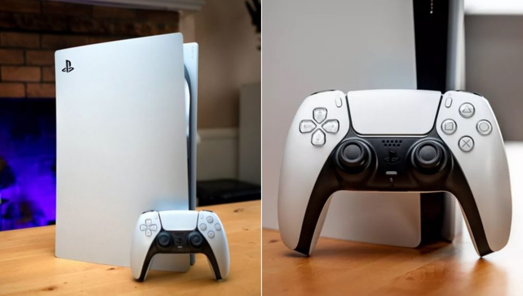 A feature of PlayStation 5 will not be used for now