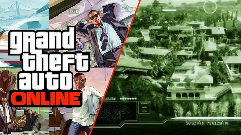 A short promotional video was released for GTA Online