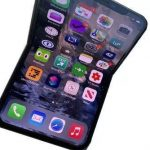 According to the News Tests of the First Foldable iPhone Started