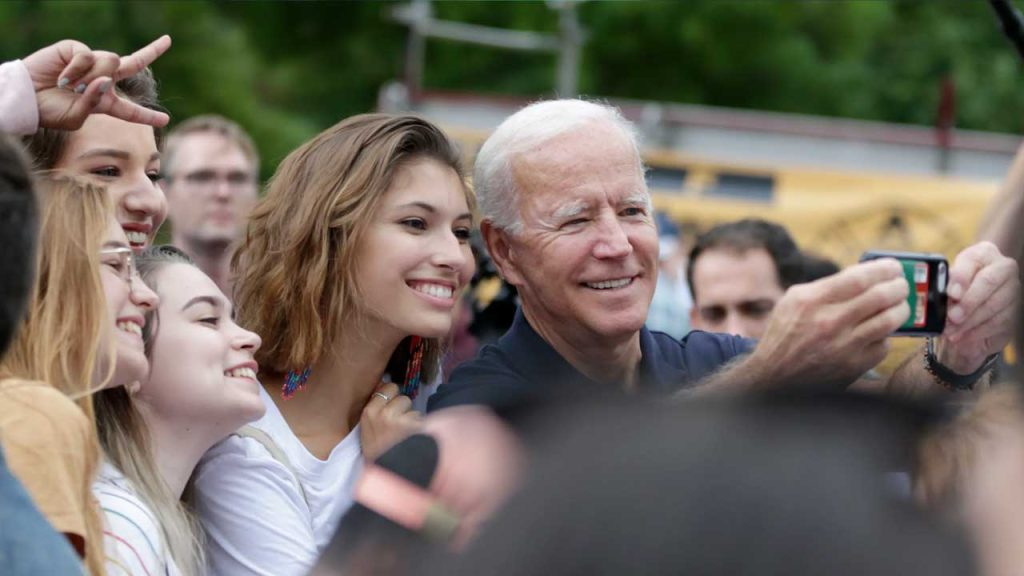 Analysis How Will Joe Biden Becoming President of the USA Affect The Technology World and Us 1